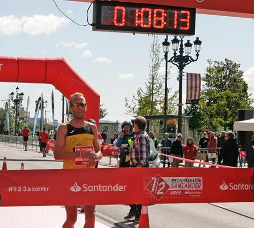 Cancelado el Medio Maratón y los 10 km de Santander 2020