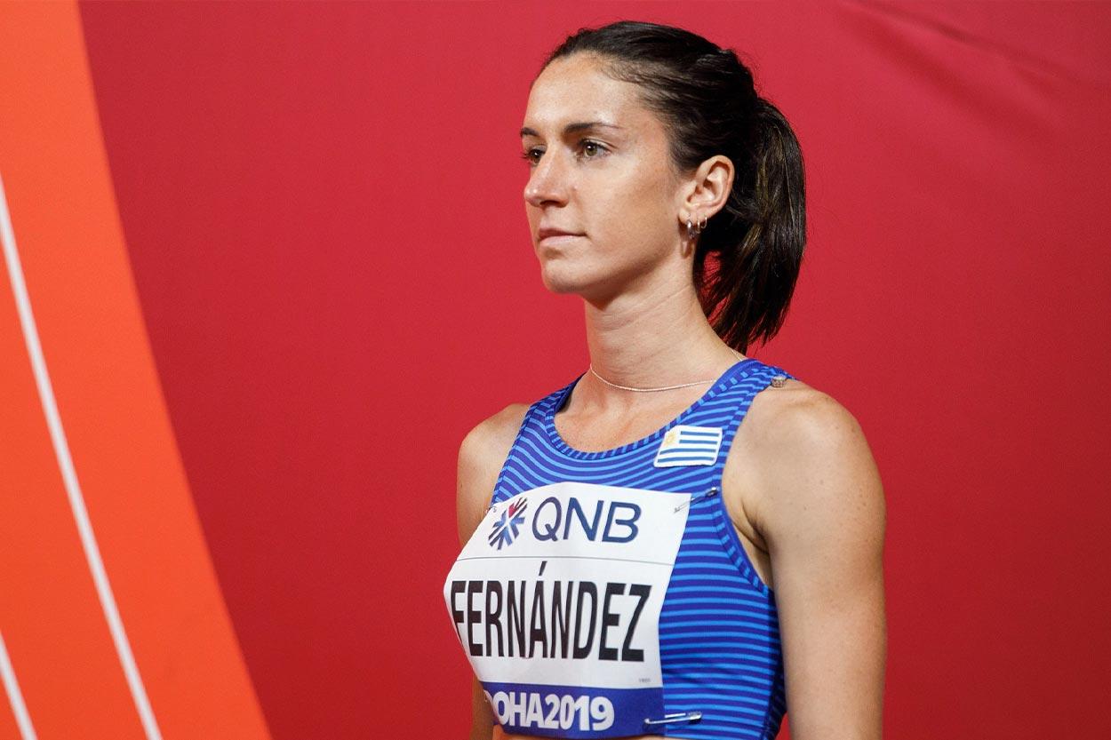 Pía Fernández