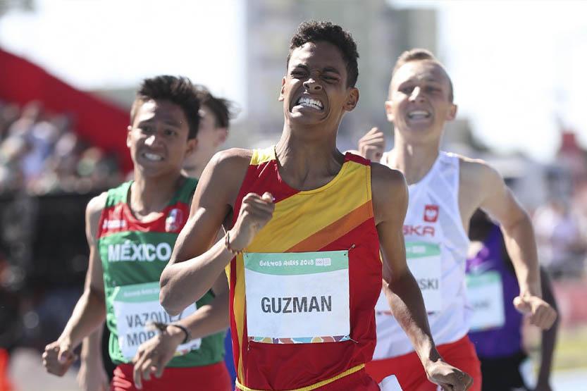 Eric Guzman