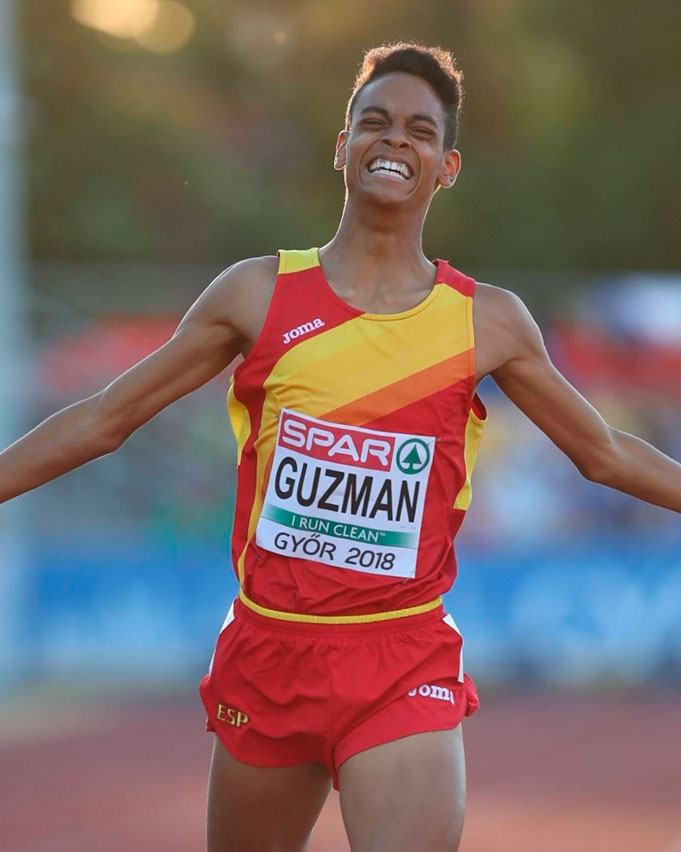 Eric Guzmán
