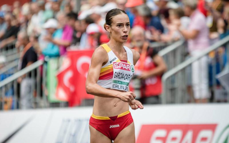 Laura García-Caro
