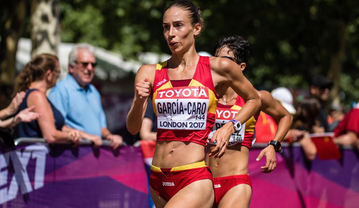 Laura Garcia-Caro