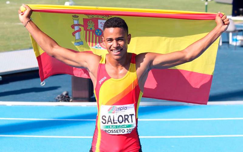 Luis Salort