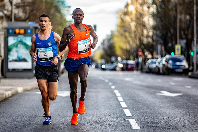 El Movistar Medio Maratón de Madrid abre una lista de espera para las nuevas inscripciones