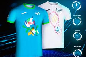 Presentadas las camisetas oficiales Joma del Movistar Medio Maratón de Madrid 2020 y de la Carrera ProFuturo
