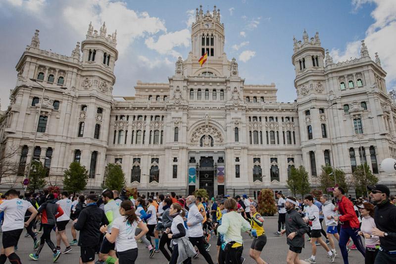Movistar Medio Maraton de Madrid 2020 is postponed to October, 4th