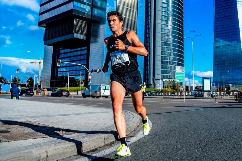 Movistar Medio Maraton de Madrid 2020 will be held on the 14th of November