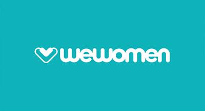 WE WOMEN COMMUNITY
