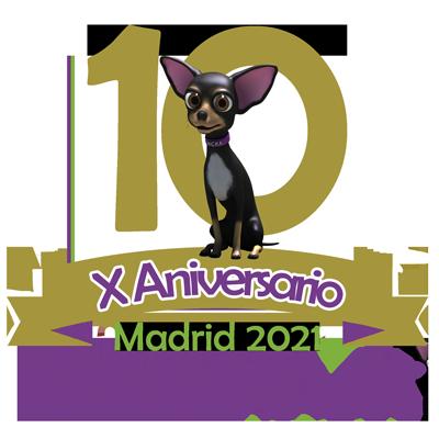 Perrotón Madrid 2021