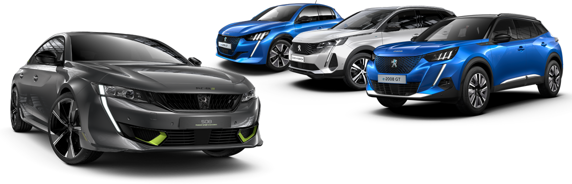 PEUGEOT<br />e-XPERIENCE DAYS
