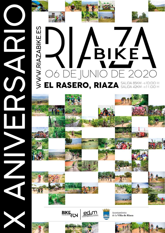 Cartel X RIAZA BIKE - 2020