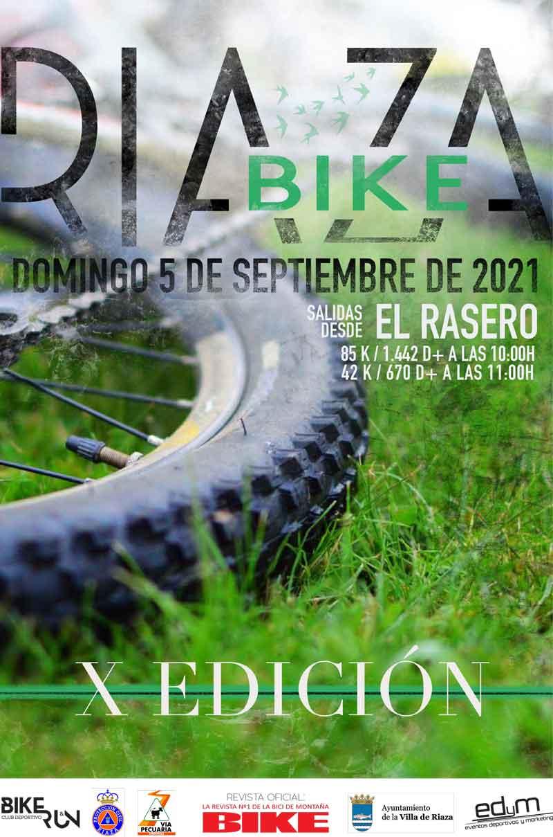 Cartel X RIAZA BIKE - 2021
