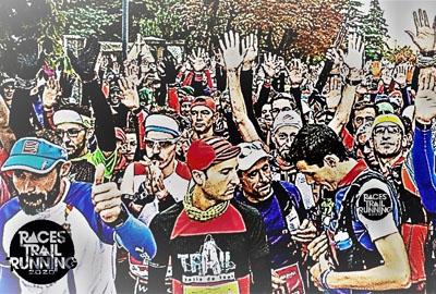 Así serán las Races Trail Running 2020