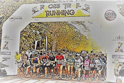 Riaza Trail Challenge cambia de fecha y se celebrará el 5 de septiembre