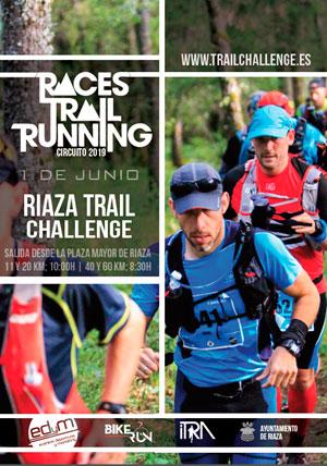 Nota de prensa cierre de Carrera Riaza Trail Challenge