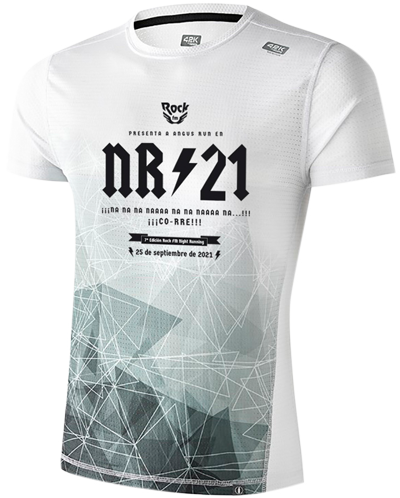 Camiseta (Unisex)