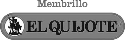 Membrillo El Quijote