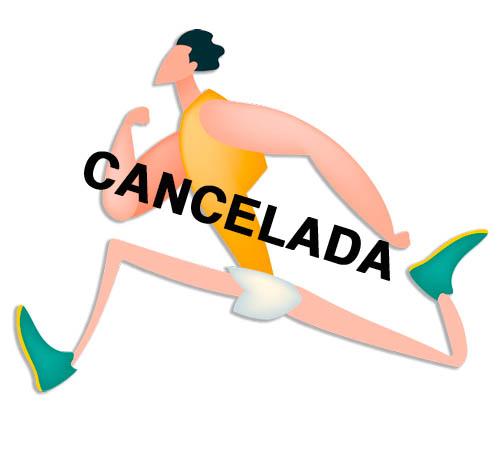 Cancelada la VI edición de la San Silvestre de Colmenar Viejo
