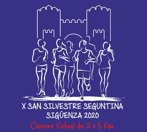 Inscripciones abiertas para la X San Silvestre Seguntina