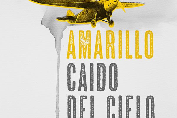 La Aventura del Pájaro Amarillo