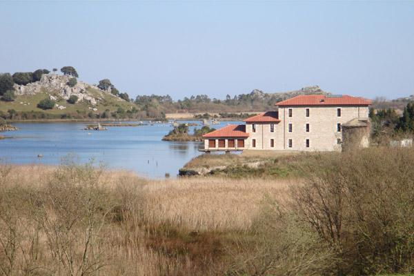 La Casa de las Mareas