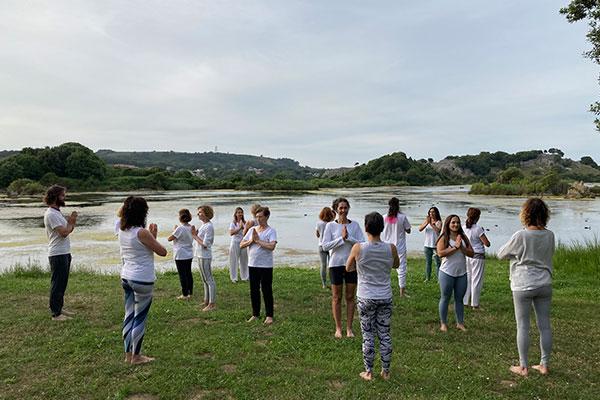 Yoga Marisma Joyel