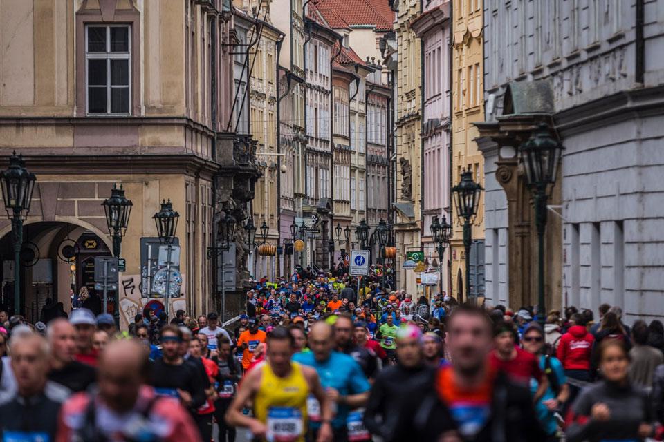 Medios maratones