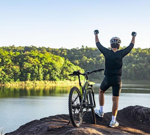 5 maneras de mejorar con la Mountain Bike