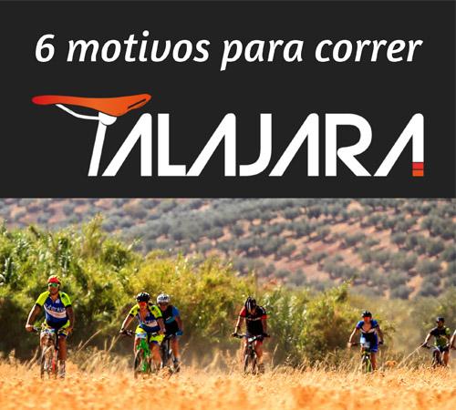 6 motivos para correr Talajara 2020