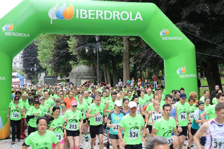 Oviedo capital del deporte femenino