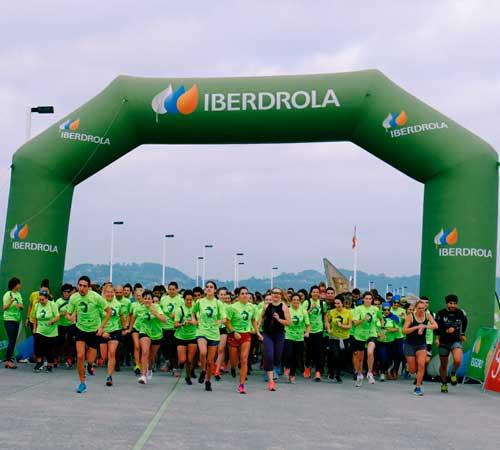 Iberdrola te invita a participar en la Carrera 'Granada en Forma por la Igualdad'
