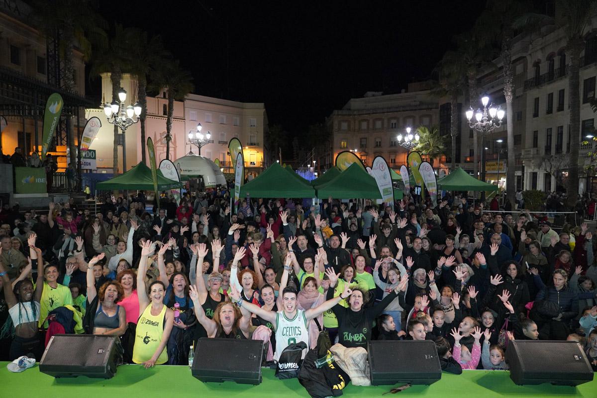 ¡Cuenta atrás para el Tour Universo Mujer de Pontevedra!