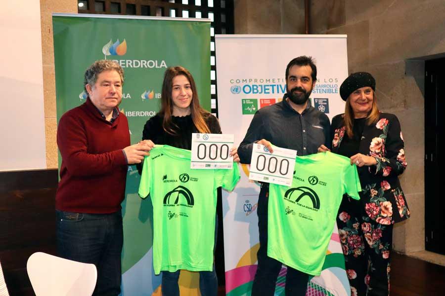 Pontevedra cerrará la edición 2019 del Tour Universo Mujer