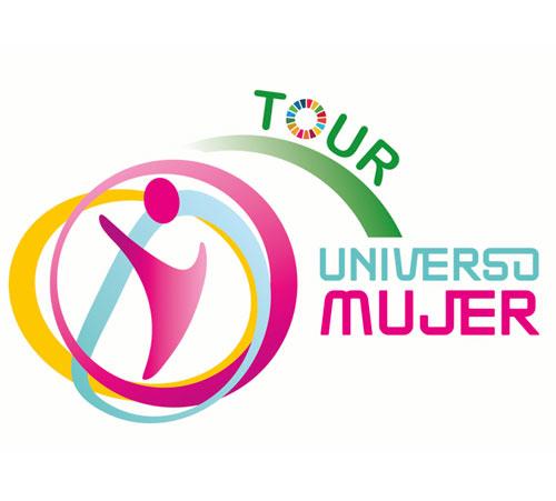 El Tour Universo Mujer, un eveto deportivo sostenible