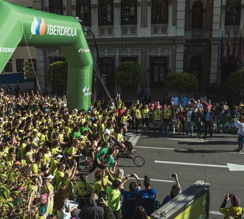 ¡Llega la Carrera 'Oviedo en forma por la igualdad'!