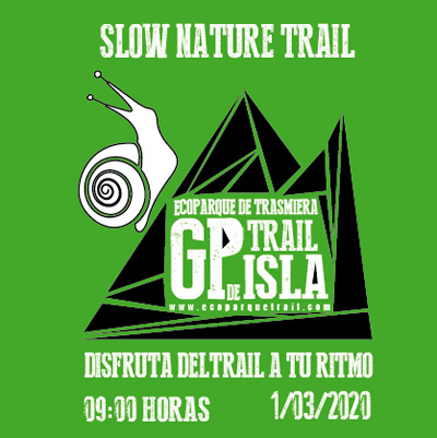 Slow Nature Trail