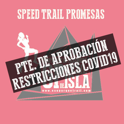 Speed Trail Promesas