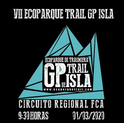 VII Ecoparque Trail GP Isla