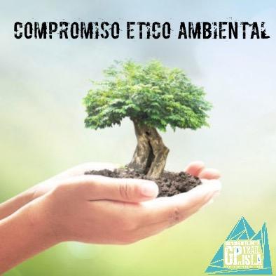 Compromiso ético ambiental