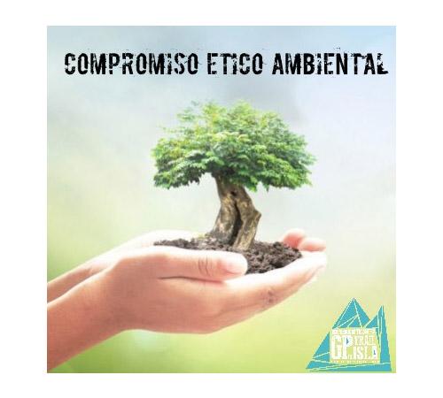 ¿Quieres conocer nuestro compromiso ético ambiental?