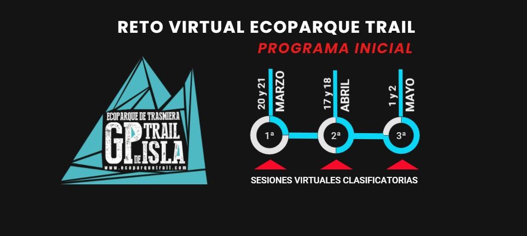 Reto Virtual Ecoparque Trail