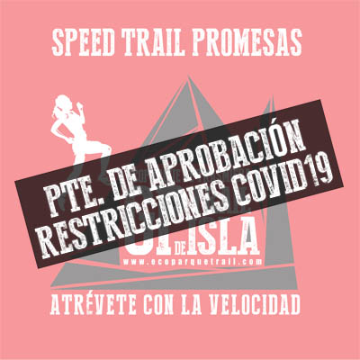Speed Trail Promesas