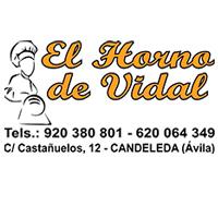 El Horno de Vidal