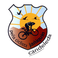 Peña ciclista Jañiquín