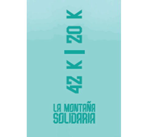 RECOGIDA DE DORSALES LA MONTAÑA SOLIDARIA 2021