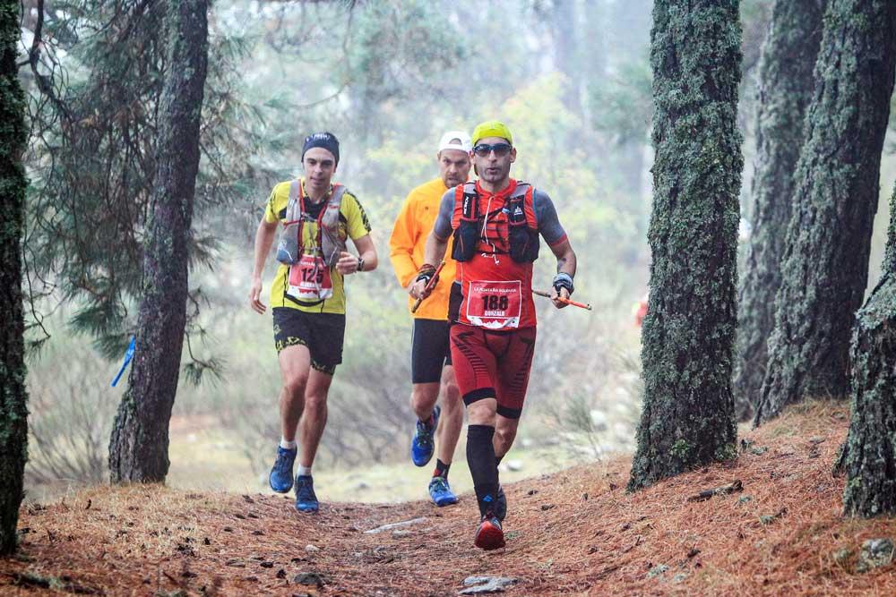 Trail Montaña Solidaria