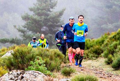La Montaña Solidaria cierra el circuito RTR 2018