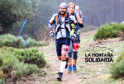 6 motivos para correr La Montaña Solidaria