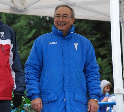 El 61º Trofeo Marathon de Campo a Través recordará a Javier Manzano