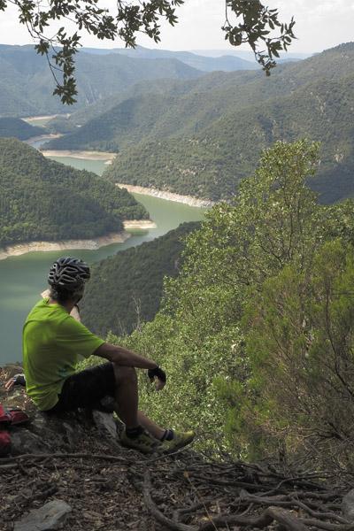 Bikeride Costa Brava